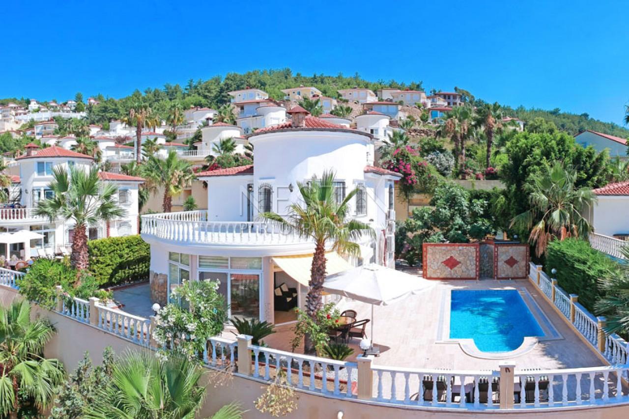 Недвижимость в Турции - выгодное вложение для инвестора